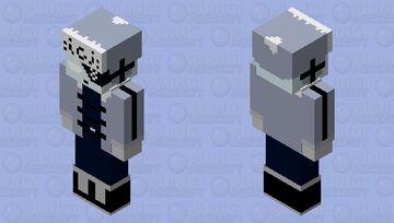 Ruv Minecraft Skin