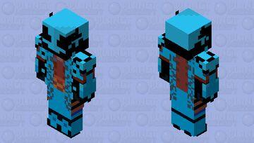 kamakiri inves Minecraft Skin