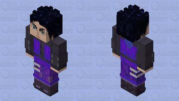 First skin - Ben the worker Minecraft Skin