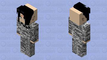 Real (Bala Athousand) Skin HD version. Minecraft Skin