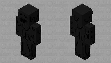 Searcher Minecraft Skin