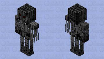 ENDO R Copy 2 Minecraft Skin