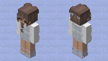 Fancy Picnic Minecraft Skin