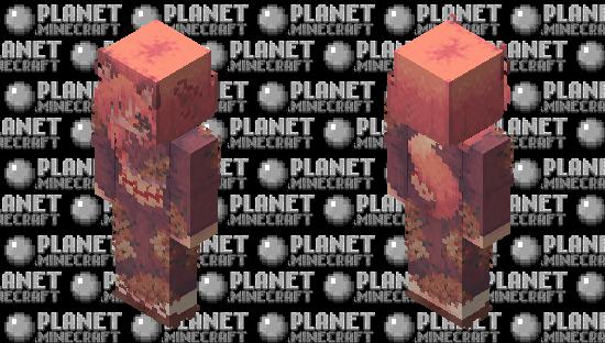 _fox Minecraft Skin