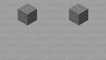 stone Minecraft Skin
