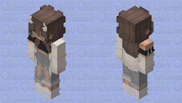 What Ever Minecraft Skin