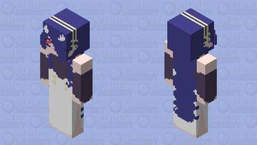+ Asuramaru - Unshaded + Minecraft Skin