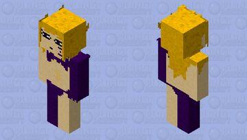 Derieri (Seven Deadly Sins) Minecraft Skin