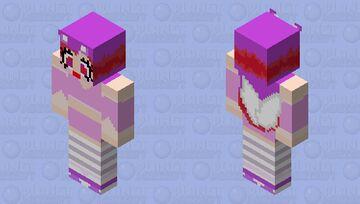 Atychi (for my friend) Minecraft Skin