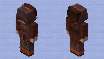 - + Witch Craft + - Minecraft Skin