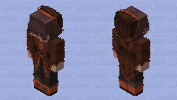 + - Witch Craft - + Minecraft Skin