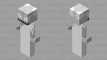 real hellclown Minecraft Skin