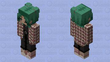 Stormi Minecraft Skin