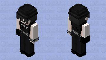 the boyz juyeon the stealer Minecraft Skin