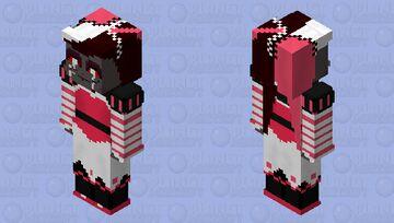 Valvet Minecraft Skin