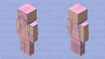 saturday morning // jadeite Minecraft Skin