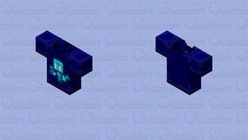 Minecraft Live (2021) - Allay Mob Vote T-Shirt Minecraft Skin