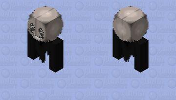 Gewsbumpz #1 | Minions of Alastor Minecraft Skin