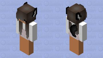 🍓Strawberry Kiss💋 | Ainsley Minecraft Skin