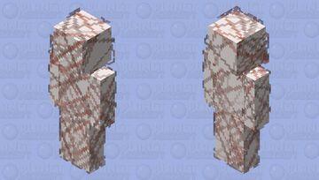 Lines of Boredness Minecraft Skin