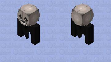 Gewsbumpz #3 | Minions of Alastor Minecraft Skin