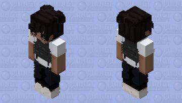 Stupid again Minecraft Skin