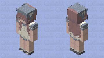 Vanilla || ᎷᏰ Minecraft Skin