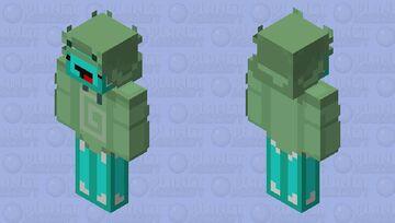 ed Minecraft Skin