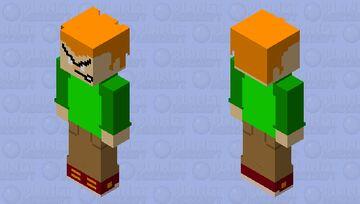 pico Minecraft Skin