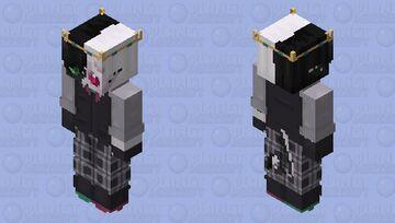 Ranboo HD Minecraft Skin