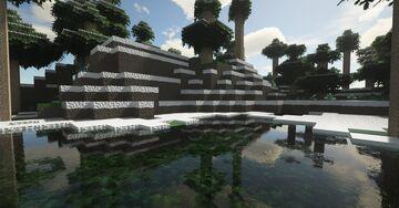 NOVA PHOTO REALISM 2k Minecraft Texture Pack