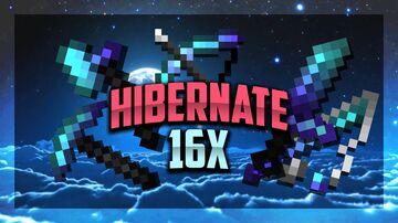 Hibernate 16x FPS Pvp Pack Minecraft Texture Pack
