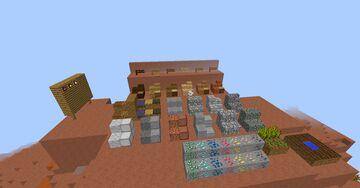 Minecraft Server - Terra dos MiniJogos Minecraft Texture Pack