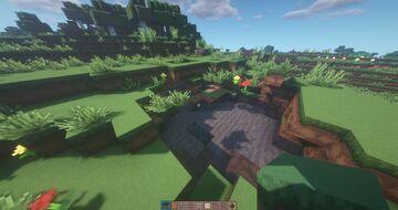 Yasashi 16x Minecraft Texture Pack