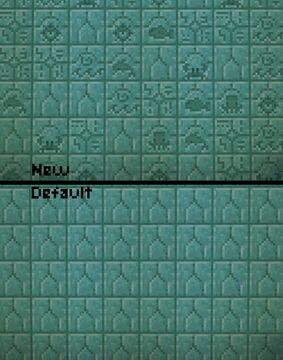 Chiseled Prismarine Pack Minecraft Texture Pack