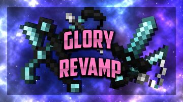 Glory Revamp 16x FPS Pvp Pack Minecraft Texture Pack