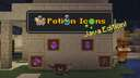 Potion Icons: Java Edition