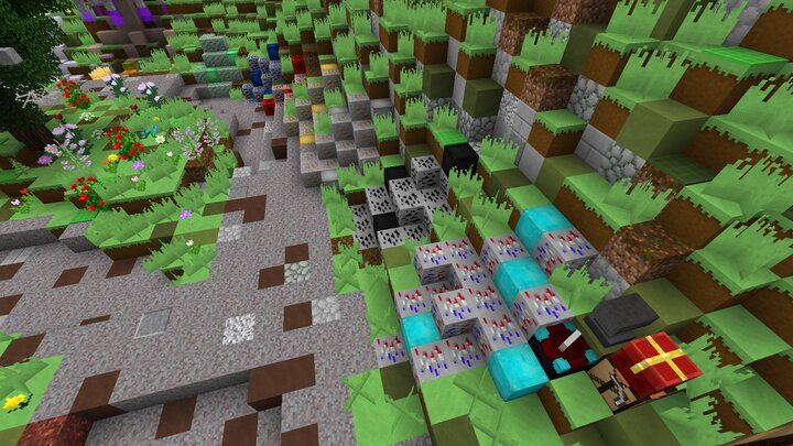 France Pack Minecraft Texture Pack