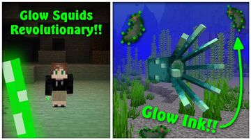 Resource Pack Used for my Squids Video!!! Minecraft Texture Pack
