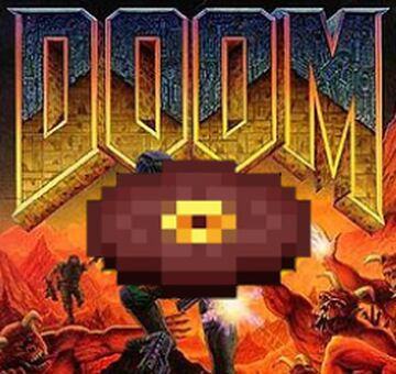 Doom Step Minecraft Texture Pack