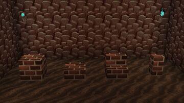 Mixture Bricks Minecraft Texture Pack