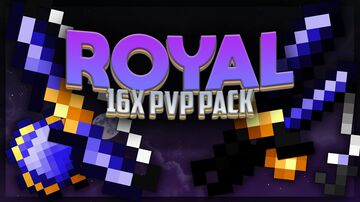 ROYAL 16x - FPS BOOST - 1.8.9+ Minecraft Texture Pack