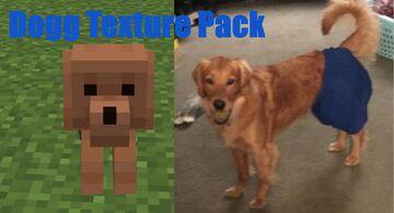 Dogg Texture Pack Minecraft Texture Pack