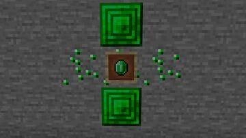 Darker Emerald Textures Minecraft Texture Pack