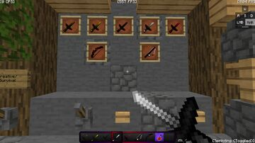 Crash 32x PvP Minecraft Texture Pack