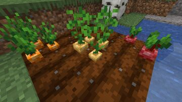 PandaClod's NewWorld resources Minecraft Texture Pack
