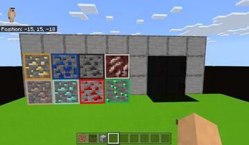 Xray Texture Pack (!Minecraft Bedrock!) Minecraft Texture Pack