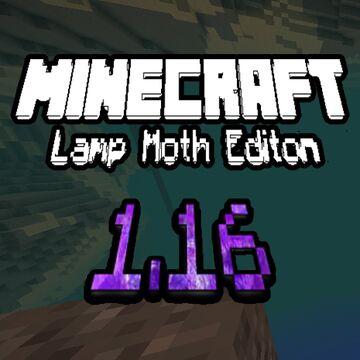 Moth & Lamp 1.16 Minecraft Texture Pack