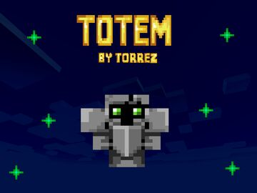 Totem of Soul Protection Edition Minecraft Texture Pack