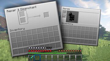 Zoldyk's Better Gui Minecraft Texture Pack